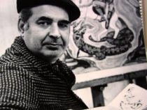 19 декабря — день рождения известного азербайджанского художника Микаила Абдуллаева