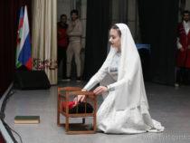 650-летие выдающегося азербайджанского мыслителя Насими отметили в Пятигорске