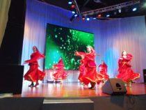 «Праздник Граната» в Когалыме — напоминание об исторической родине в суровом северном крае