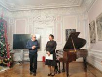 ФНКА АзерРос провела в Москве вечер азербайджанской музыки «К Востоку от Шостаковича»