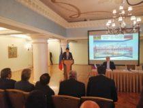 О встрече Председателя Государственного комитета Азербайджанской Республики по работе с диаспорой Фуада Мурадова с Азером Сафаровым