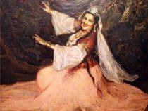 В Баку прошел фестиваль в честь Королевы азербайджанского танца