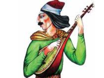 Ашуг Валех – Карабахский рыцарь любви