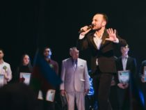 В Благовещенском Доме народного творчества два часа пели песни Муслима Магомаева