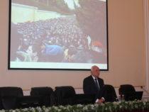 В Институте истории НАНА состоялась научная конференция, посвященная трагедии 20 Января