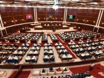 Azərbaycan Respublikasının prezidenti İlham Əliyev cənablarına müraciət