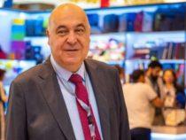 Чингиз Абдуллаев: «Я живу на три города: в Москве, Лондоне и Баку»