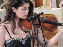 Джамиля Гараюсифли: Быть скрипачкой – мое призвание