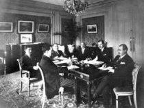 Джамиль Гасанлы «Признание АДР на Версальской мирной конференции»