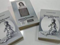 Вышла в свет новая книга писательницы Парваны Байрамгызы