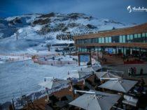Шахдаг и Туфандаг — в топ-10 лучших горнолыжных курортов СНГ