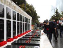 Незаживающая рана азербайджанского народа