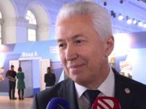 Глава Дагестана Владимир Васильев: Мы уважаем нашего соседа – Азербайджан, любим его