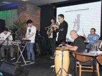 Азербайджанские и российские друзья джаза