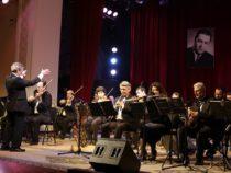 В Баку прошел вечер памяти выдающегося певца Рашида Бейбутова