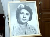 В Национальном музее истории почтили память Сары Ашурбейли