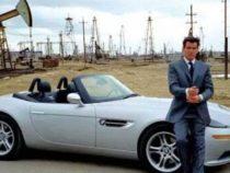 Fast & Furious, или о роли Баку в старом и современном кино