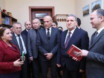 В Академии наук Азербайджана открылся Центр литературоведения Алишера Навои