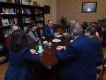 В Баку проходят мероприятия культурно-образовательного форума «Великая Победа. Маршруты памяти»