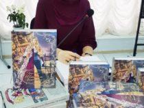 В Баку прошла презентация книги Ирады Нури «Шанталь. Против течения»