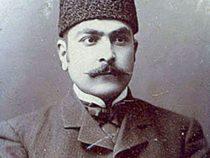 Мухаммед Хади — азербайджанский поэт и публицист, основатель прогрессивного романтизма в азербайджанской литературе