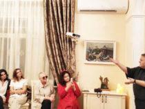 В Центре творчества Максуда Ибрагимбекова пройдут интересные лекции