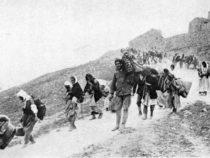Переселение армян в азербайджанские ханства в XIX – начале XX вв.