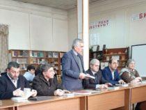 В Дербенте презентовали книгу, посвященную народным умельцам