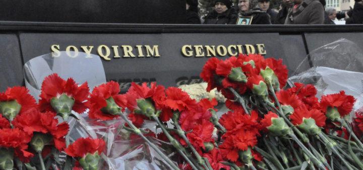 Ходжалинская трагедия — жестокое преступление против человечности