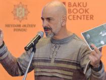 Фуад Ахундов о творчестве трех русских поэтов, влюбленных в Баку