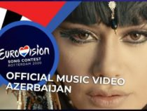 Азербайджан представил песню на «Евровидение-2020»