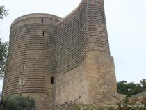 Древняя история Девичьей башни