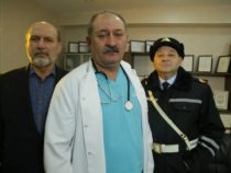 «Авария и память» фильм — посвящение врачам, полицейским и журналистам, борющимся с коронавирусом
