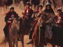 Салах ад-Дин – герой тюркского мира