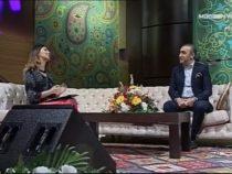 Азербайджанские народные песни и теснифы в соцсети