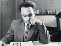 Зейнал Джаббарзаде: поэзия на века