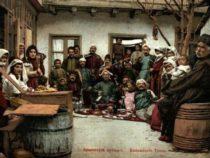 Почему армяне в XIX веке на своих свадьбах и национальных праздниках пели азербайджанские песни?