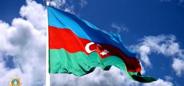 Культурный центр СГБ Азербайджана представил видеокомпозицию ко Дню Республики