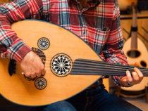 Мамедали Мамедов рассказывает о древнем азербайджанском инструменте