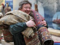 Созданные руками женщин… — российский музей о декоративно-прикладном искусстве Азербайджана