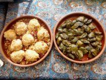 Издана книга «Региональная кухня Иреванского ханства»