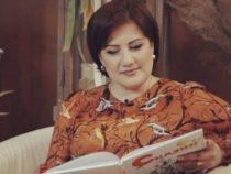 «Культурные чтения» со Светланой Абаевой — азербайджанская сказка