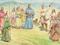 «Кадусии, как древнейший тюркский этнос Азербайджана»