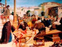 Смерть великого Насими: Видения перед казнью и политический подтекст