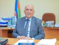 Академик Ягуб Махмудов призвал пересмотреть решение Национального Совета Азербайджана о передаче Иревана армянам
