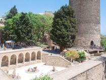 Чингиз Каджар «Баку и Европа: исторические этюды»