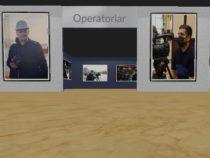 В Азербайджане презентована виртуальная фотовыставка «Невидимые герои 2»