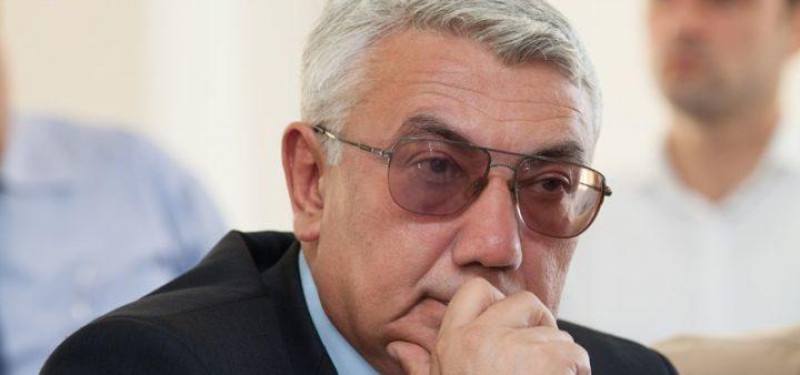 Хроника и анатомия азербайджанского «ФЕТО»