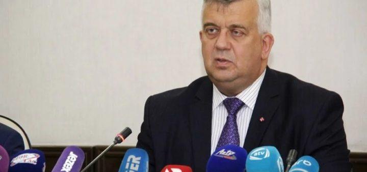 Олег Кузнецов: «Панармянизм исторически был противопоставлен пантюркизму»