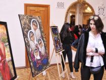 Новые возможности для художников Азербайджана